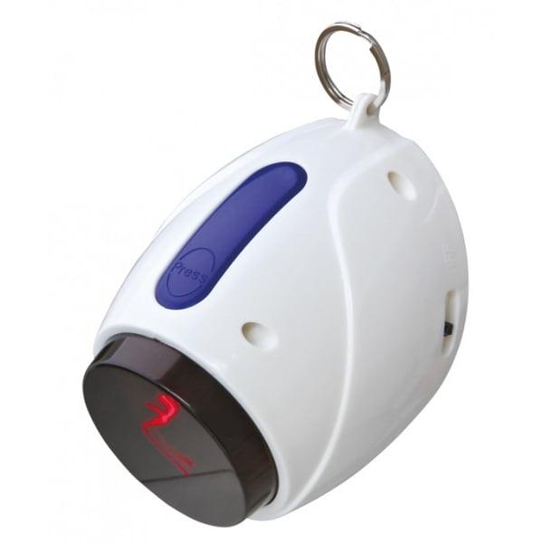 Moving light laser - rolig kattleksak